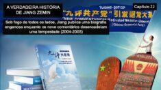 Tudo pelo poder: a verdadeira história de Jiang Zemin - Capítulo 22