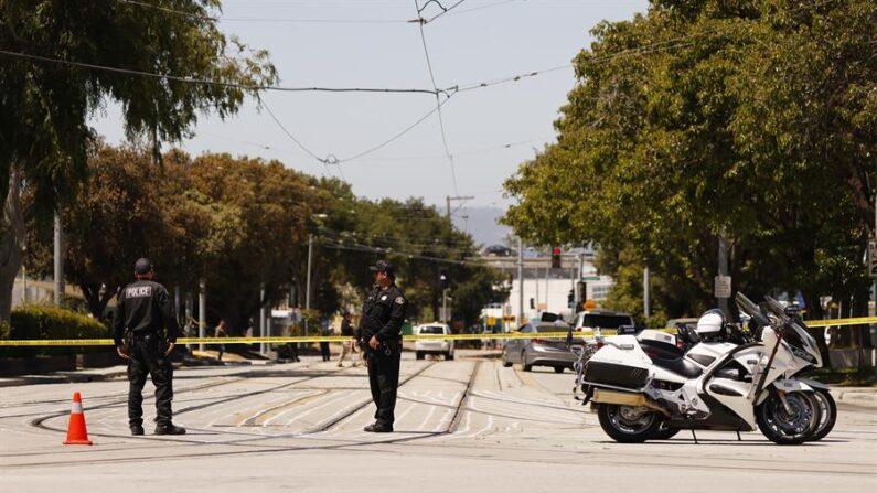 Vítimas no tiroteio de quarta-feira na Califórnia sobem para nove