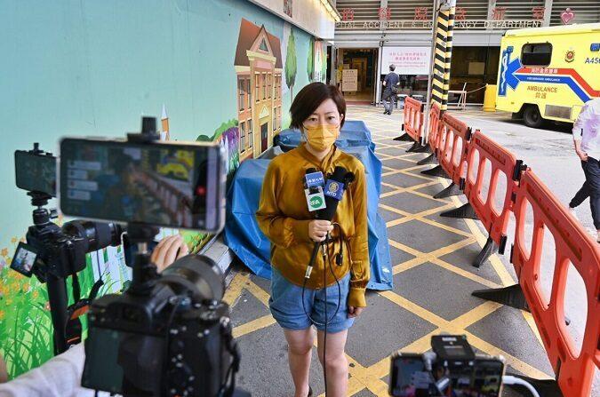 Legisladores, especialistas e organizações condenam ataque a repórter do Epoch Times em Hong Kong