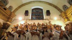 Mais cristãos de assembléias detidos no sudoeste da China