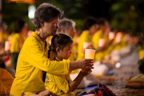 Livro que expõe perseguição de Pequim contra o Falun Gong ganha prêmio Benjamin Franklin