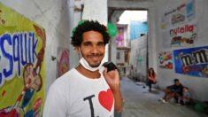 Grupo exige liberdade 'imediata e incondicional' do artista cubano Otero Alcántara