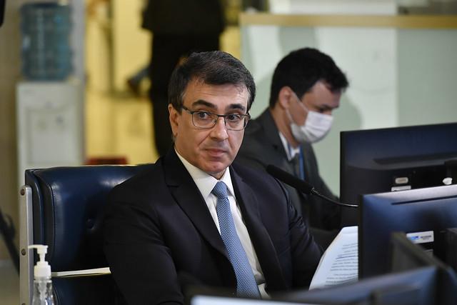 Ministro das Relações Exteriores diz que pretende ampliar relações com China
