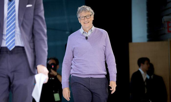 Bill Gates deixa Conselho da Microsoft antes da conclusão da investigação sobre caso com funcionária