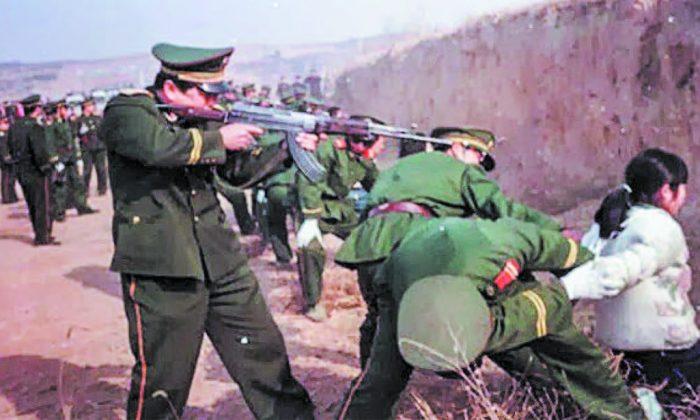 'Libertação' das mulheres chinesas por Mao Tsé-Tung