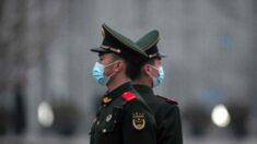 China comunista é  'crescente ameaça' aos Estados Unidos, diz general do exército
