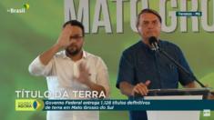 Presidente Bolsonaro diz que Lula só ganhará em 2022 caso ocorra fraude
