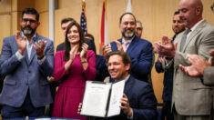 DeSantis assina lei contra censura das Big Techs aos residentes da Flórida