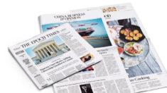 Epoch Times classificado como mais neutro em comparação com NYT, AP, BBC e Bloomberg