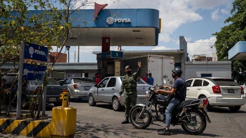 Agricultores alertam sobre desabastecimento por falta de diesel na Venezuela