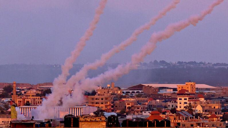 Israel exige que a ONU condene o terrorismo do Hamas