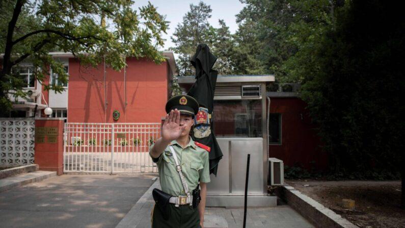Departamento de Estado dos EUA destaca situação 'grave' de liberdade religiosa na China comunista
