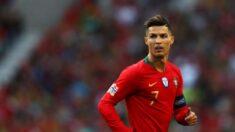 Apartamento milionário de Ronaldo em Lisboa é investigado