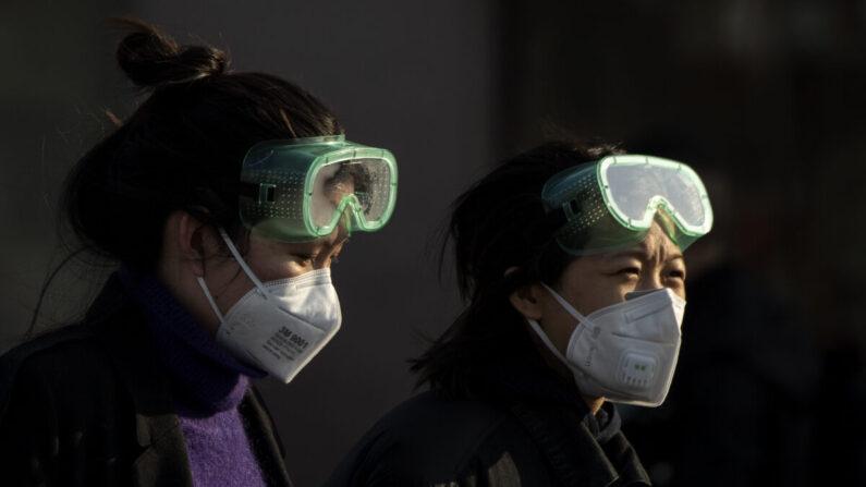 Republicanos da Comissão de Inteligência apontam para Laboratório de Wuhan como fonte do vírus do PCC