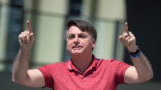'5 de julho agora será um terrivelmente evangélico', diz presidente Bolsonaro sobre indicação ao STF