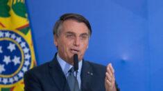 Bolsonaro diz que apresentará 'prova bomba' de fraude eleitoral na live desta quinta-feira