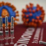 Estranho fenômeno da vacina Sinovac em que países relatam aumento de casos após o uso