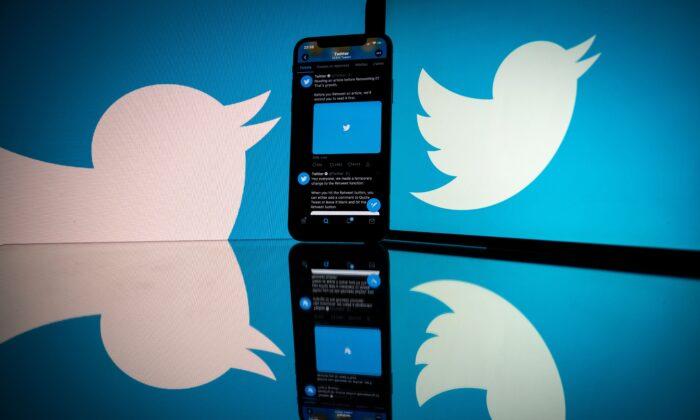 Contas falsas apoiam campanha de propaganda de Pequim no Twitter, dizem relatórios