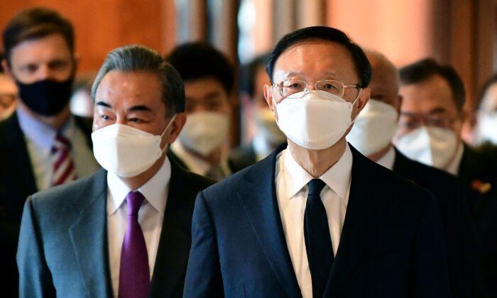 Americanos caem em 4 armadilhas estabelecidas pelo PCC nas negociações entre EUA e China