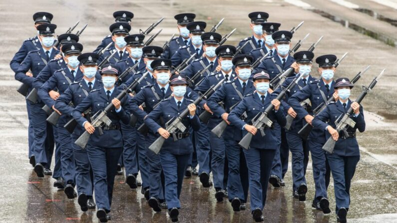 China escolhe diplomata 'guerreiro lobo' para supervisionar relações exteriores de Hong Kong