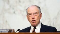 Senadores apresentam projeto de lei que obriga as universidades dos EUA a revelar laços financeiros com Pequim