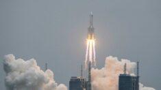 Pentágono rastreia foguete chinês fora de controle retornando à Terra