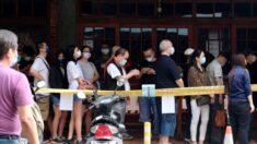 Pequim lança guerra psicológica contra Taiwan após surto de COVID-19 na ilha