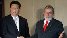 Lula articula-se para encontrar Xi Jinping e Vladimir Putin