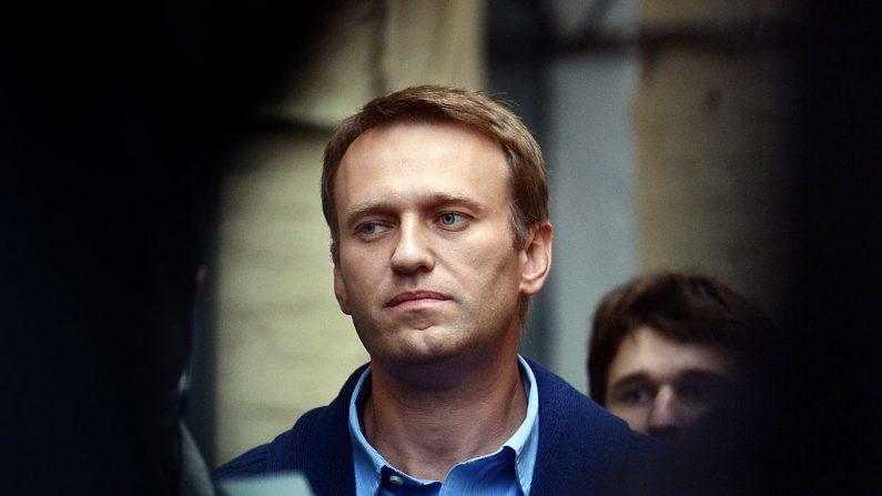Rede de escritórios do líder da oposição russa Navalni anuncia dissolução