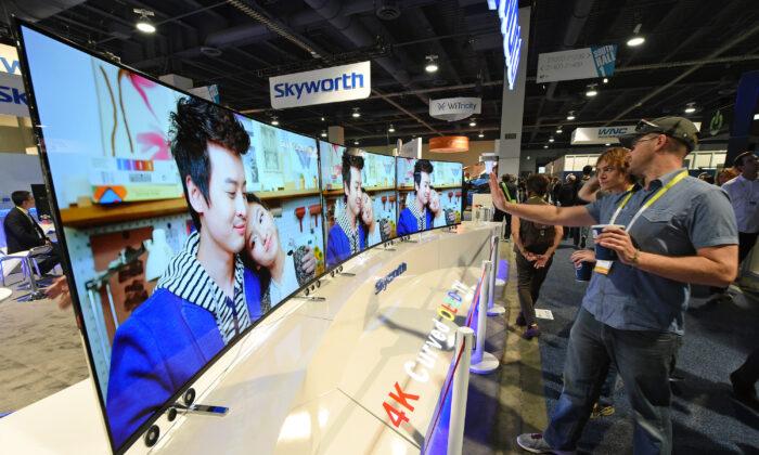 Smart TV chinesa cancela parceria com empresa de Big Data após alegar monitoramento de residências