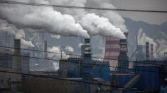 China emite mais gases de efeito estufa do que todos os países desenvolvidos combinados, diz relatório
