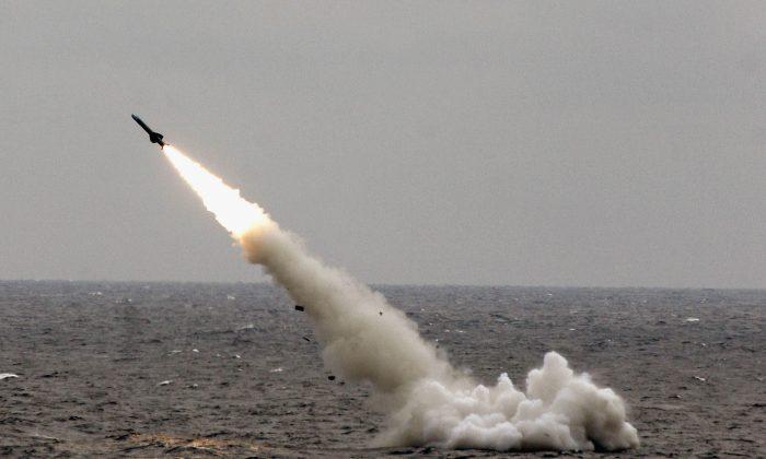 Porta-voz de Pequim pede ataques com mísseis à Austrália