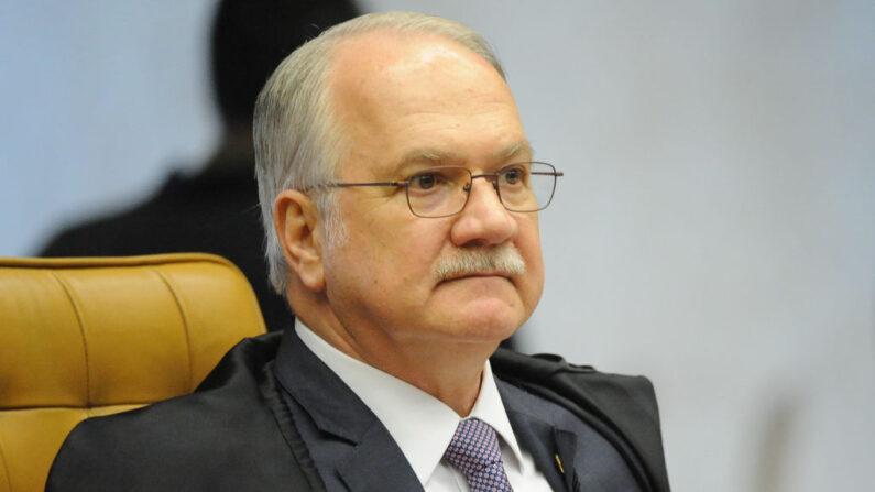 Fachin sugere que o Brasil está na iminência de um golpe de Estado