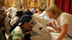 Pandemia faz cair detecção precoce de glaucoma