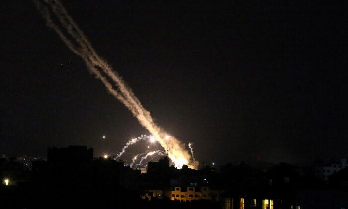 Pentágono retira 120 soldados americanos de Israel