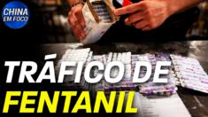 Texas combate tráfico crescente de fentanil