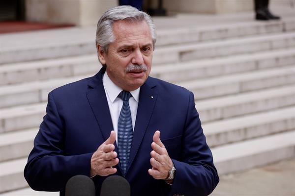 Governo de Alberto Fernández sofre derrota nas primárias legislativas argentinas