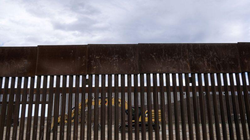 Agentes da patrulha de fronteira prendem 11 iranianos no Arizona que entraram ilegalmente nos EUA