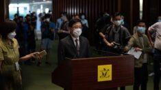 Parlamento de Hong Kong aprova reforma eleitoral criada pelo regime comunista chinês