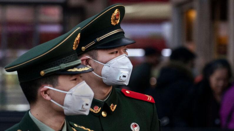 China quer usar estratégia da desinformação para camuflar origem da Covid-19, analisa Sepúlveda