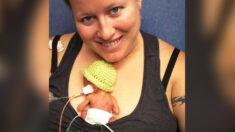 Bebê prematuro que nasceu minúsculo venceu a COVID e agora é um próspero filho de dois anos de idade