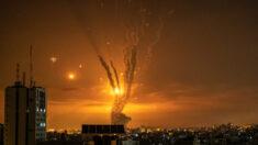 Oficial israelense diz ao Hamas parar de atacar e ameaça novas medidas