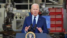 Plano de orçamento de US$ 6 trilhões de Biden enfrenta oposição republicana