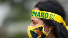 População vai às ruas em diversos estados para defender o presidente da República Jair Bolsonaro