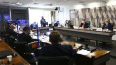 Governador do Amazonas tenta justificar ausência na CPI da Covid