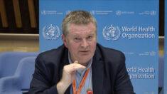 Representante da OMS elogia o tratamento draconiano da pandemia pela China como uma 'abordagem abrangente'