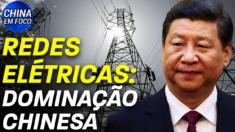 China: nova lei aumenta controle do governo e recompensa delatores; O controle de Pequim sobre redes elétricos estrangeiras