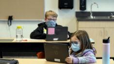 Professora de escola dominical é presa após participar sem máscara de reunião do conselho escolar