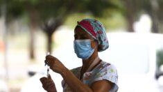 Empresa chinesa entra com pedido de autorização para vacina contra Covid-19