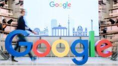 CE investiga violação do Google de regras de concorrência em serviços de publicidade